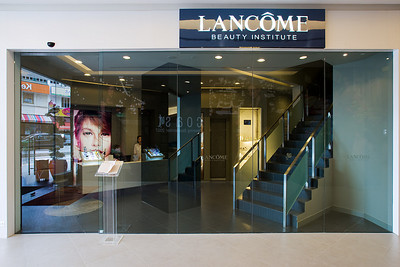 Lancome Beauty Institute