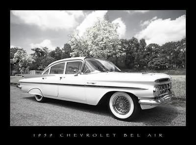 Classical & Antique Automobiles