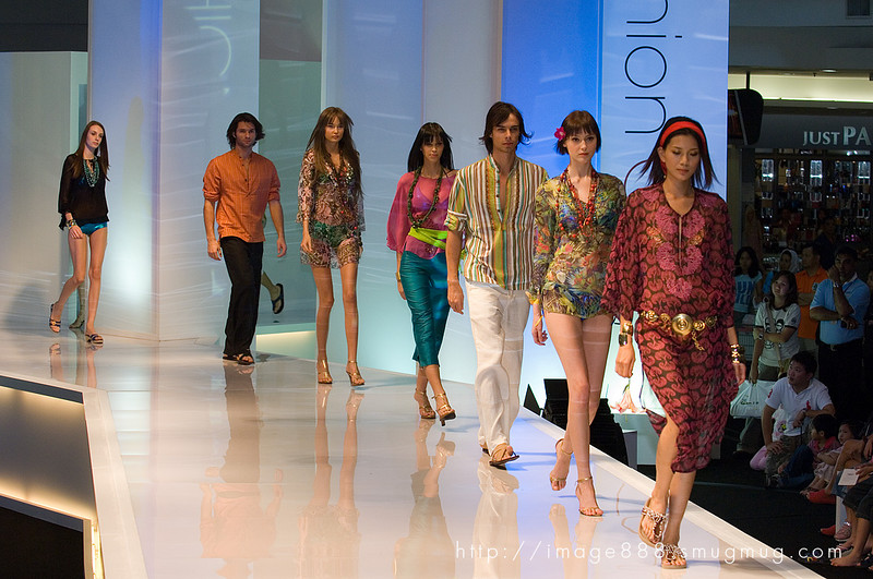 Fashion On 1 2007