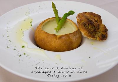 The Loaf @ Pavilion KL