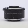 Nikon TC-17E II 1.7x Teleconverter for AF-I & AF-S Lenses.<br /> <br /> Asking Price: RM900. SOLD.