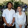 Azuan and Fairuz
